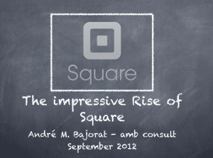 Square Zahlen – Update September 2012