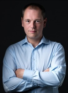 Portrait Jan Sessenhausen
