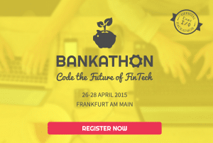Twitterwall – Bankathon 15