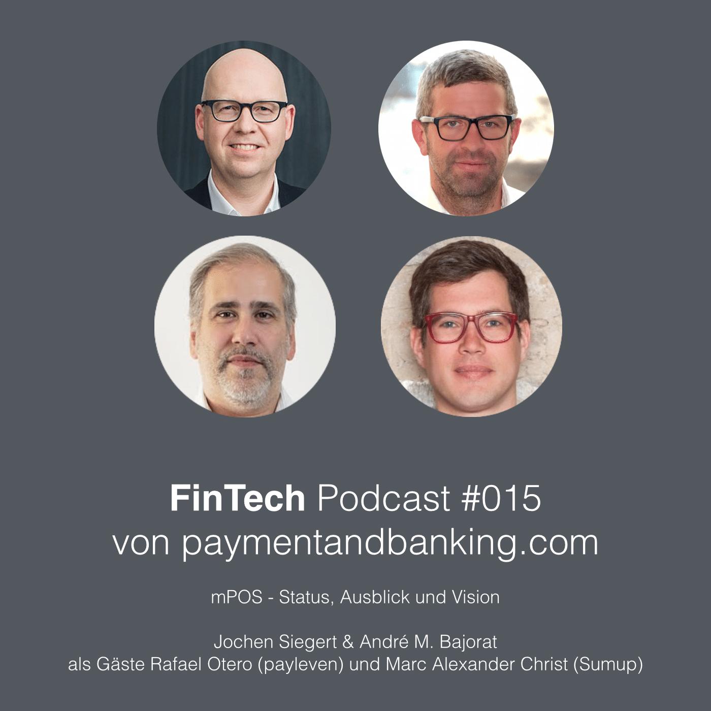 Fintech Podcast #015