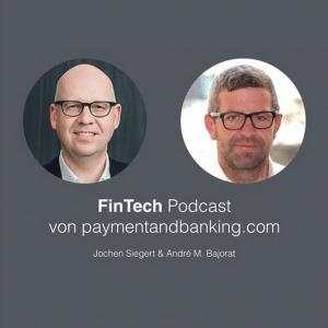 FinTech Podcast – diese Woche leider nicht
