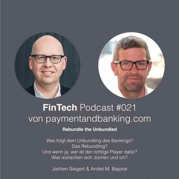 Fintech Podcast #021