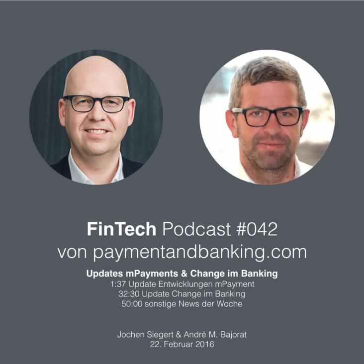 Fintech Podcast #042