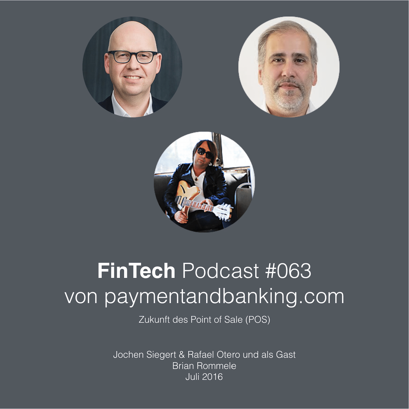 Fintech Podcast #63