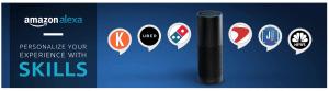 Alexa Skills Store