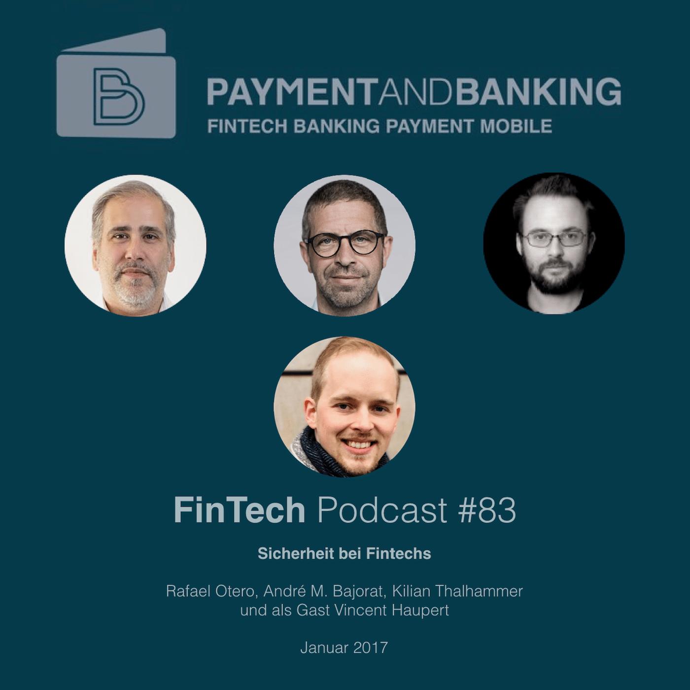 Fintech Podcast #83