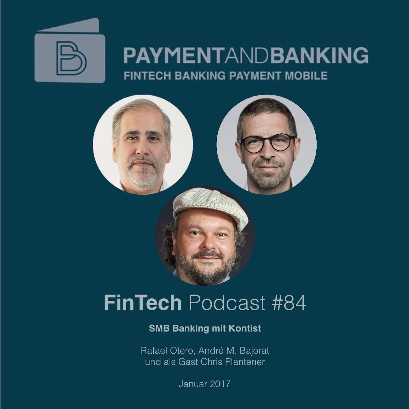 Fintech Podcast #84