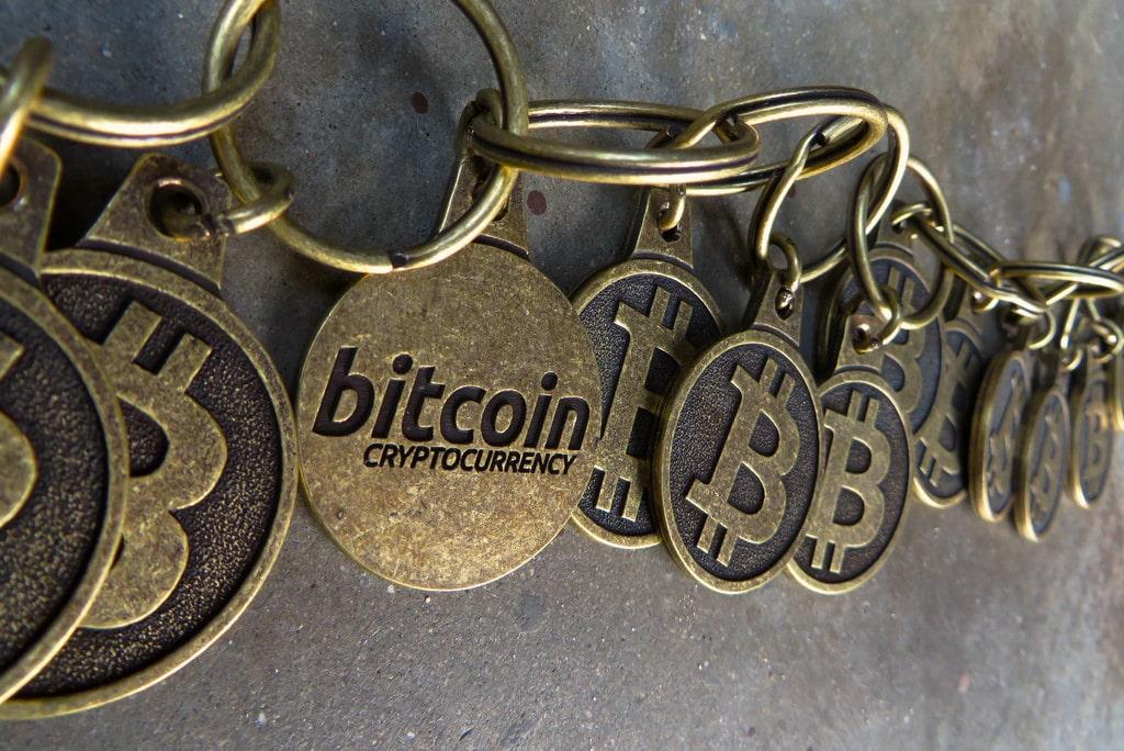 Blockchain - was'n das?