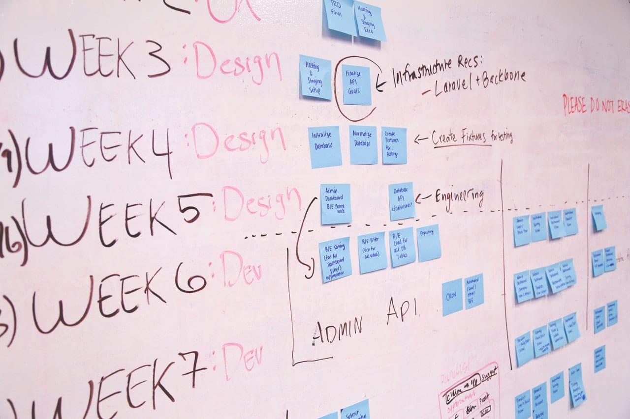 Wann kommt die erste Developer Konferenz einer Bank?