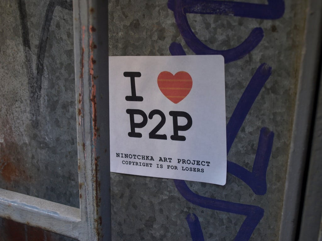 P2P Payments - was'n das?