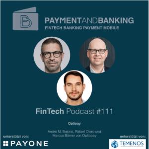 FinTech Podcast #111