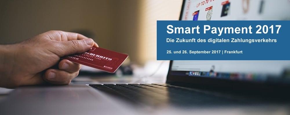 Smart Payment Konferenz 2017