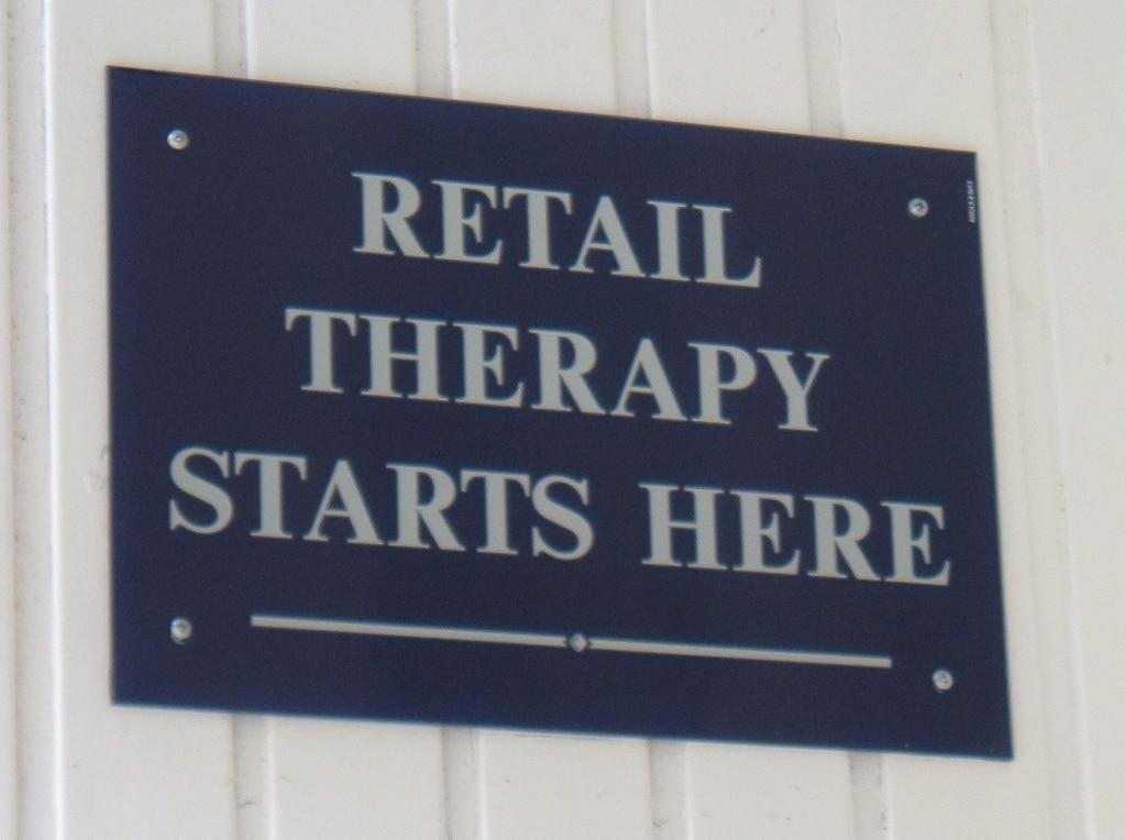 Was'n los mit'm Retail ?