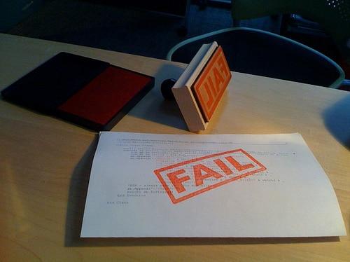 GAFA Fails - Die können auch nicht alles