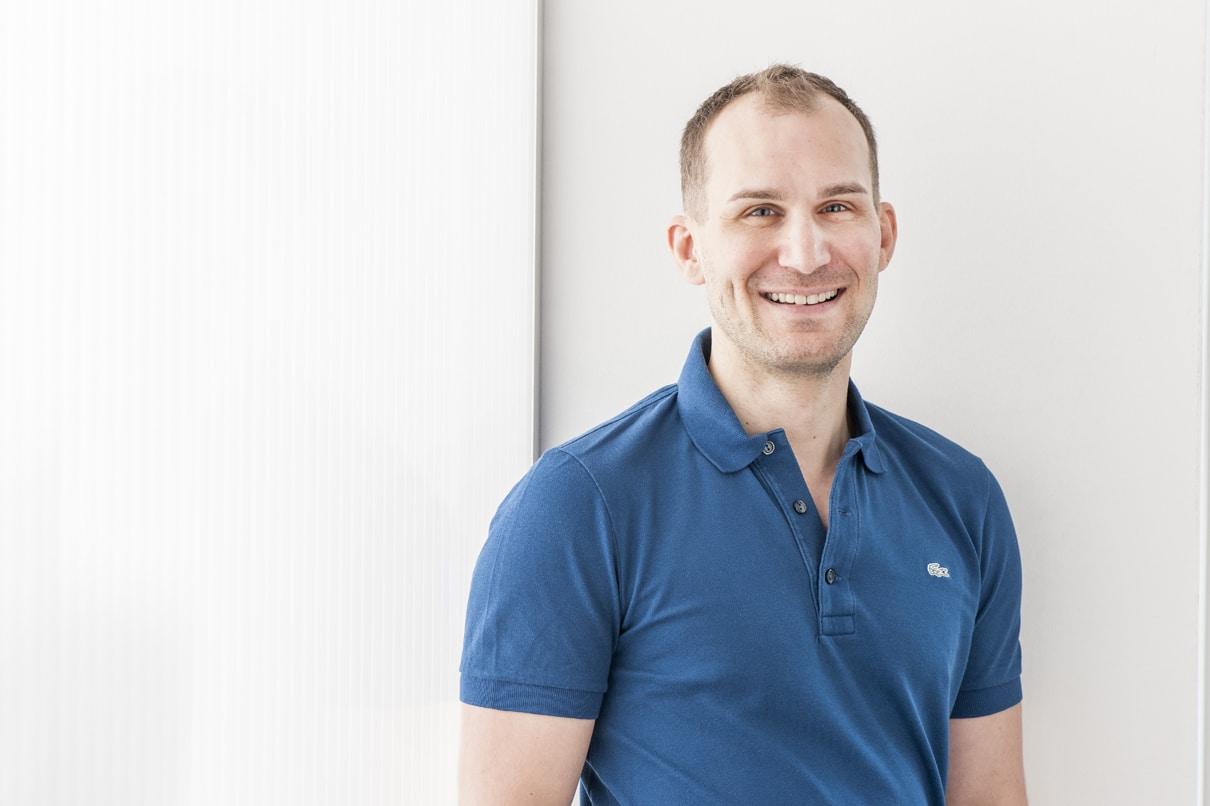 Dürfen wir vorstellen....die Gesichter der FinTech Branche...Jörg Schwitalla