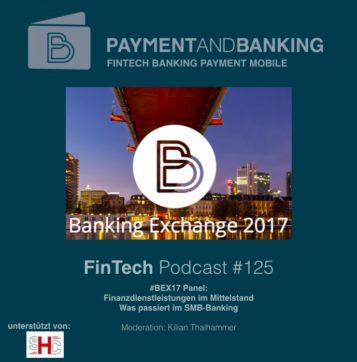 Fintech Podcast #125