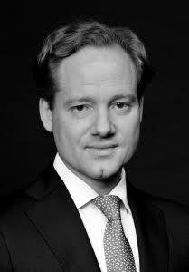 Die Gesichter der FinTech Branche...Dürfen wir vorstellen Peter Barkow