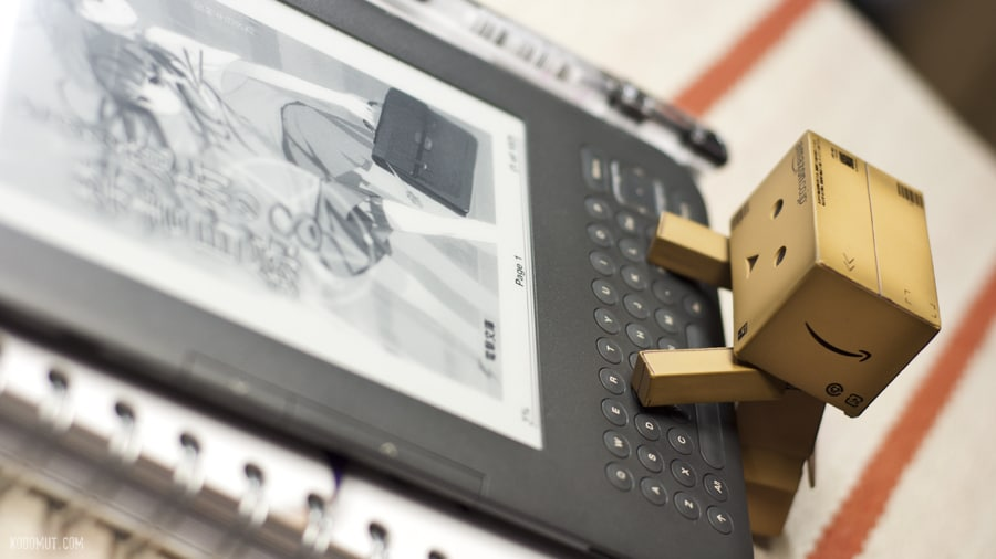 Sind Amazon und co die Karstadts der digitalen Welt?