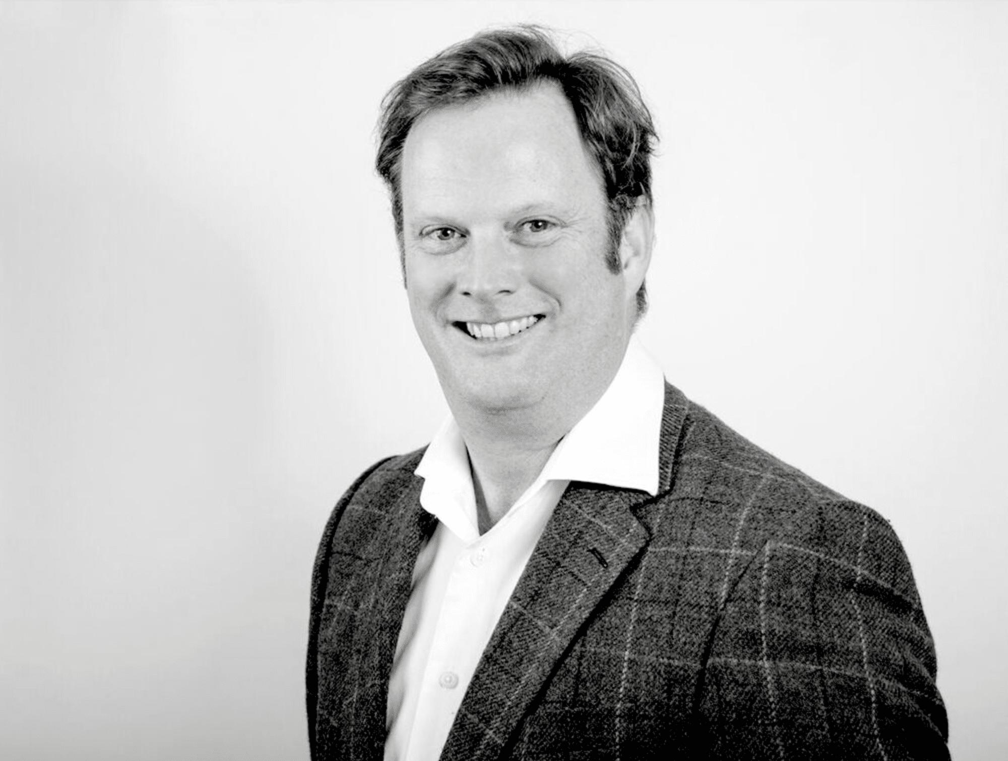 Die Gesichter der FinTech Branche...Dürfen wir vorstellen...Markus Rupprecht von der Traxpay AG