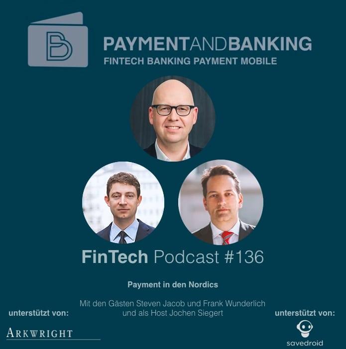 Fintech Podcast #136