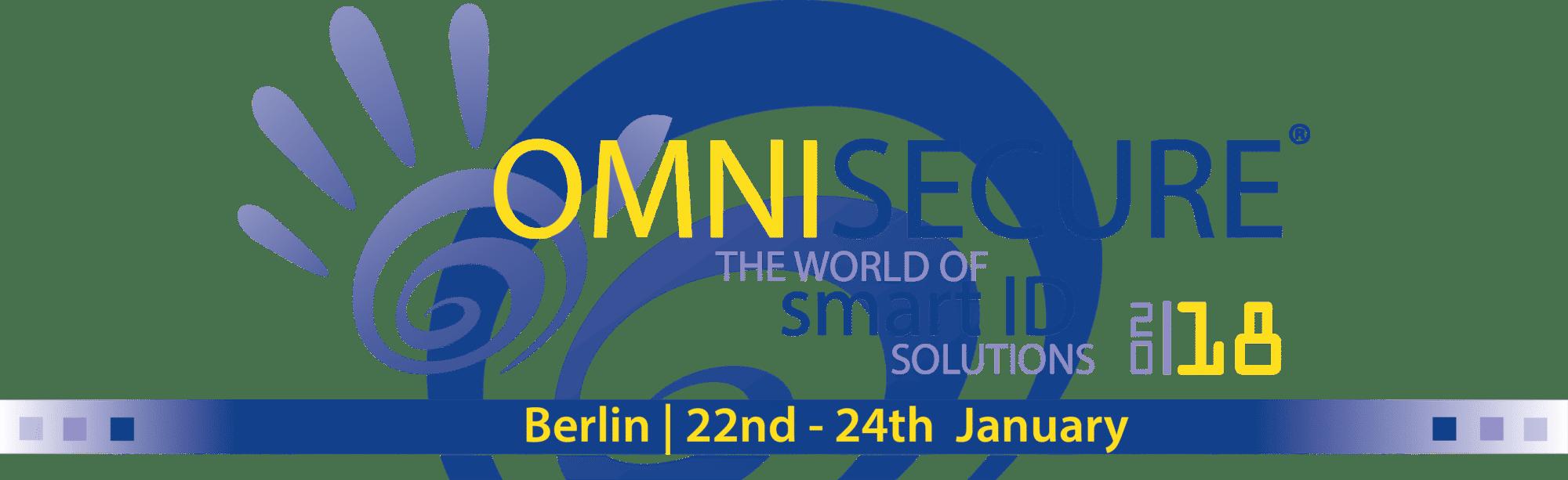 Omnisecure Konferenz 2018