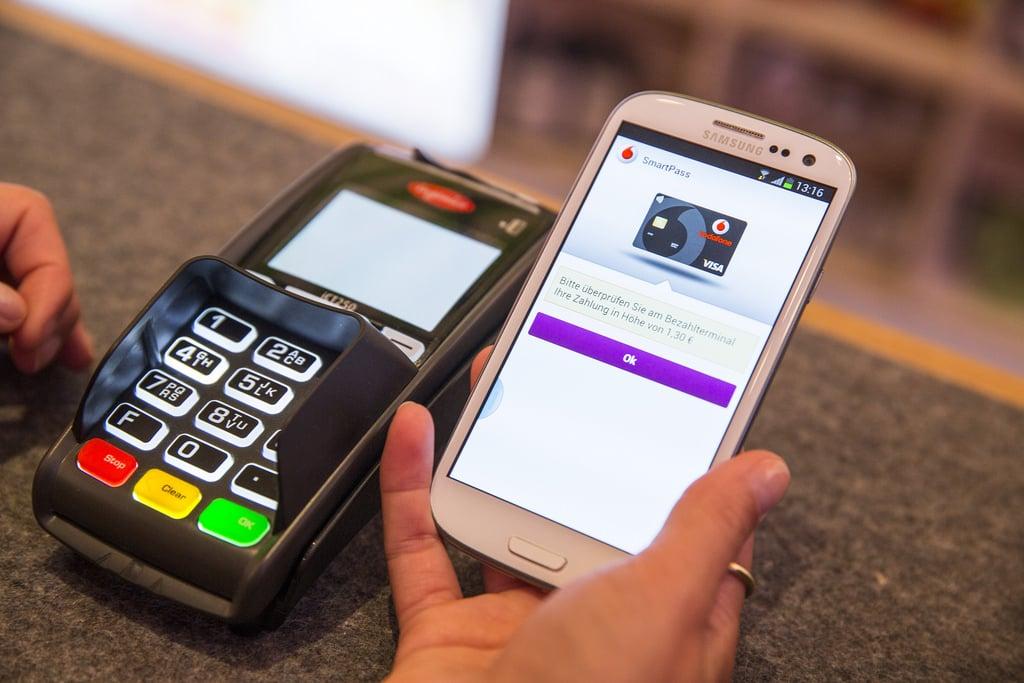 Warum es 2018 kein Durchbruch beim Mobile Payment geben wird und es auch egal ist...