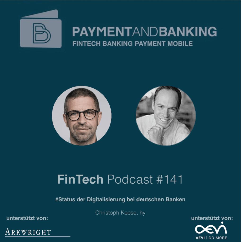 FinTech Podcast #141