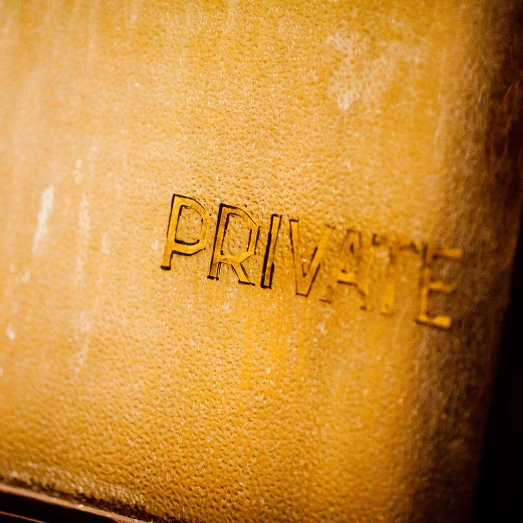 Datenschutzgrundverordnung (DSGVO) - was ist denn das?