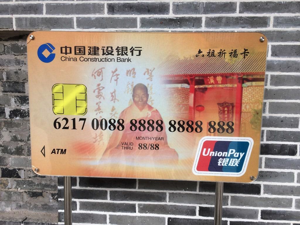 Alipay, WeChat & UnionPay - Chinas Big Three