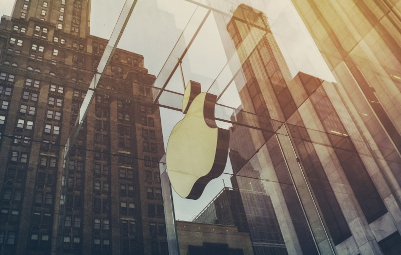 Macht Apple jetzt in Karten?