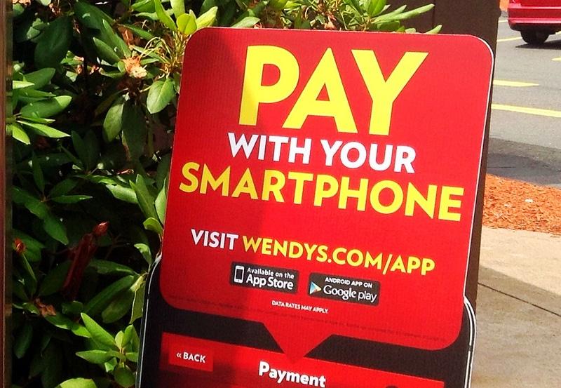 Mobile Payments: Der Sturm im Wasserglas