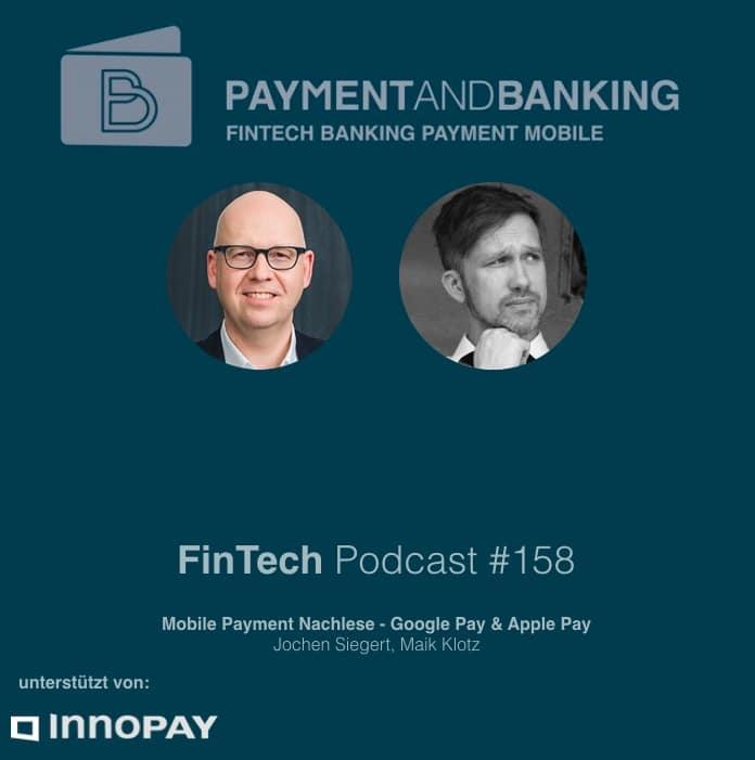 Fintech Podcast #158