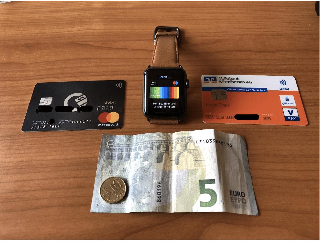 Mobile Payment – neues Spiel neues Glück