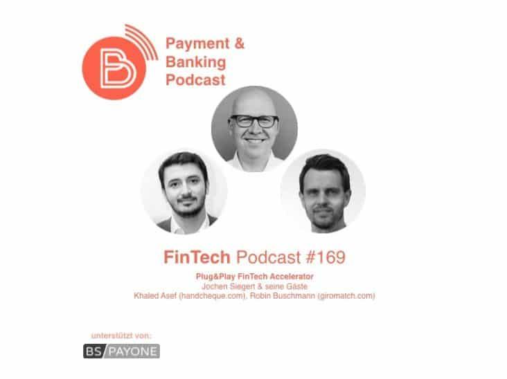 Fintech Podcast 169