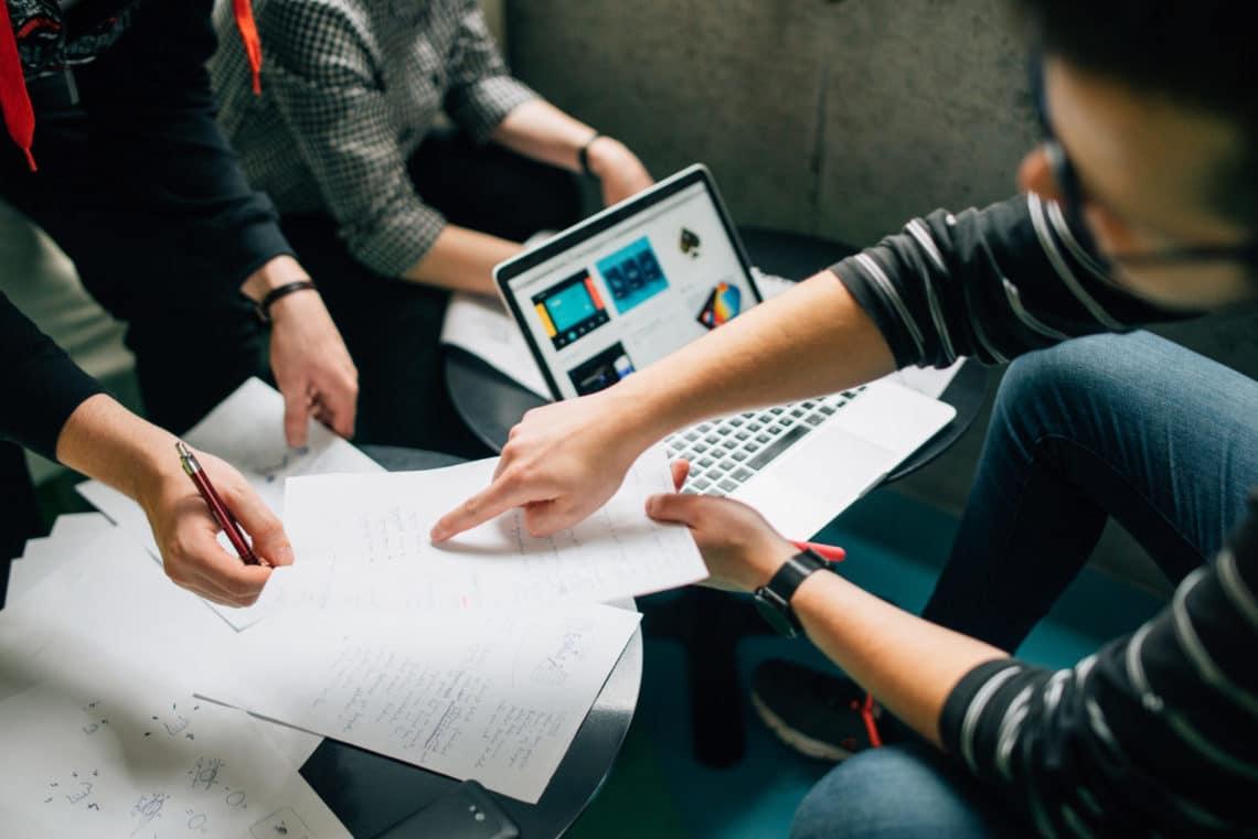 6 Key Learnings von Dotcom-Unternehmen im Umgang mit digitalen Veränderungen
