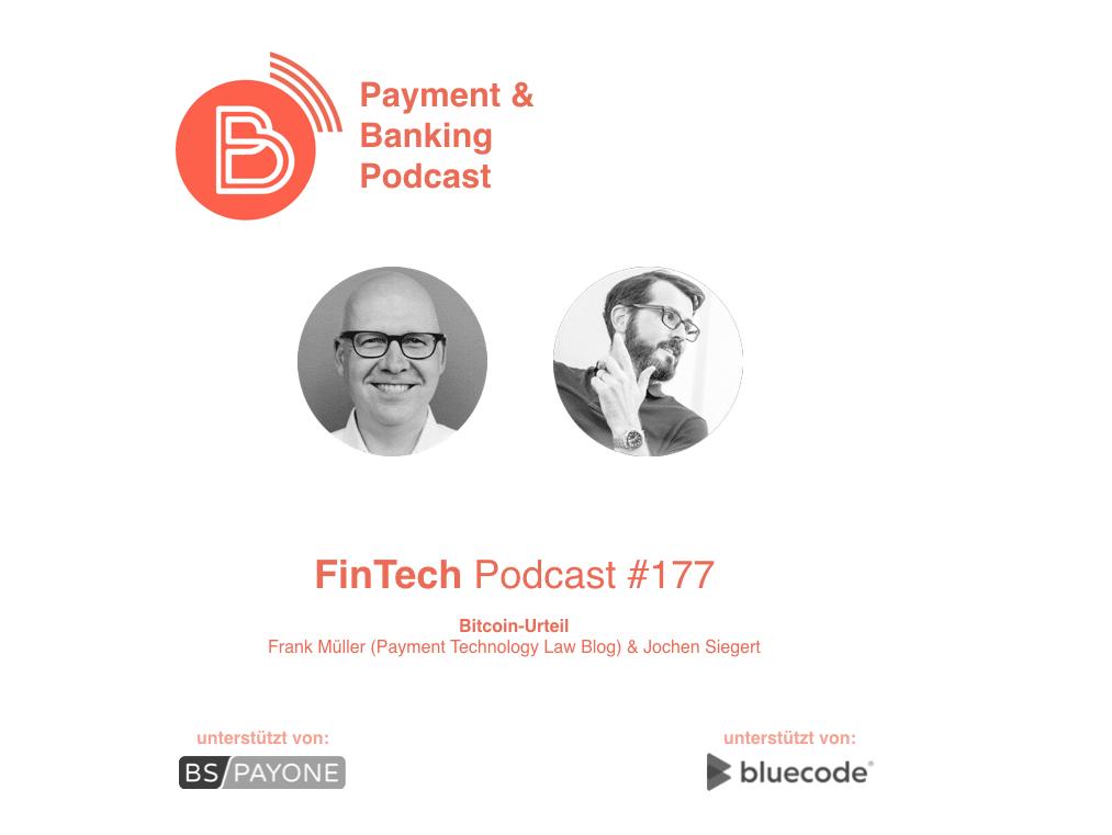 Fintech Podcast #177