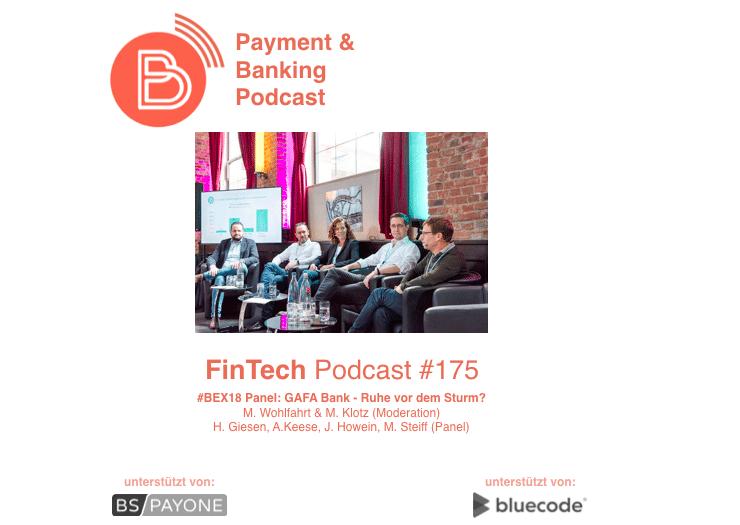 Fintech Podcast #175
