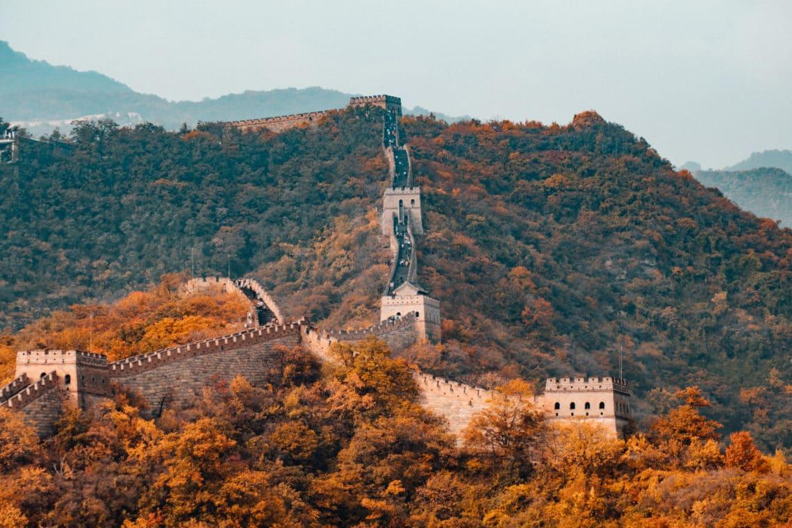 """Der Chinese - er kam, reiste und zahlte  Ein kleiner Payment Report zur """"Golden Week in China"""""""
