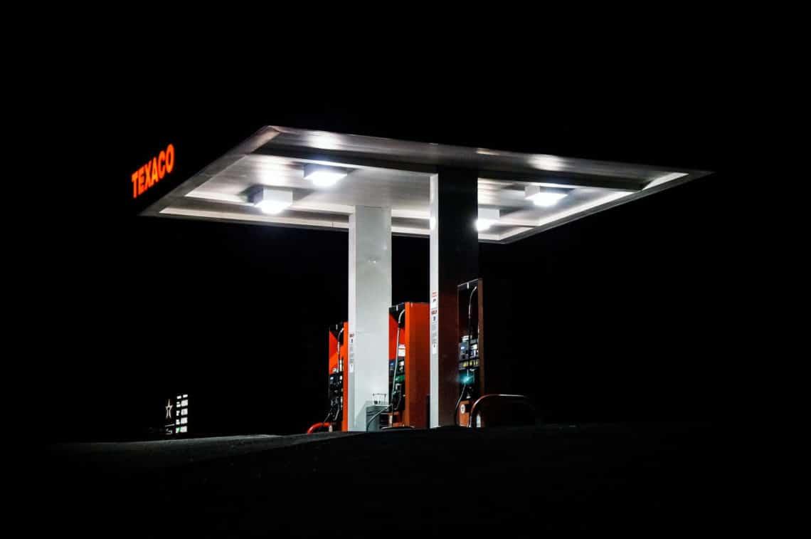 Tanken & Payment - eine Übersicht