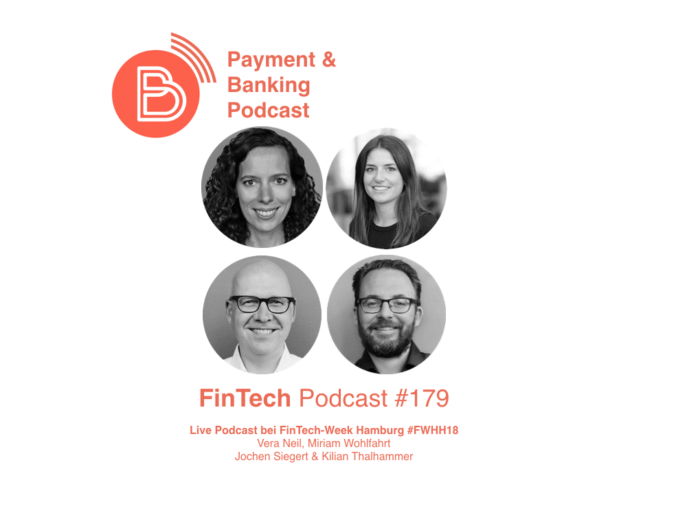 Fintech Podcast #179