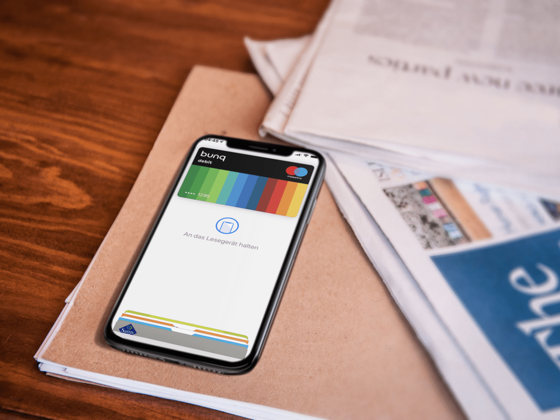 Apple Pay ist da: wie es funktioniert, was es bedeutet und ob es wichtig ist