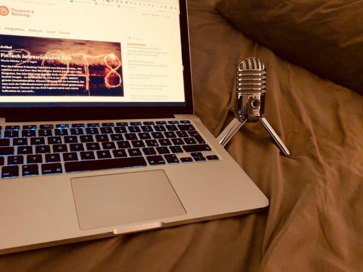 """FinTech """"Weihnachts""""-Podcast #186"""