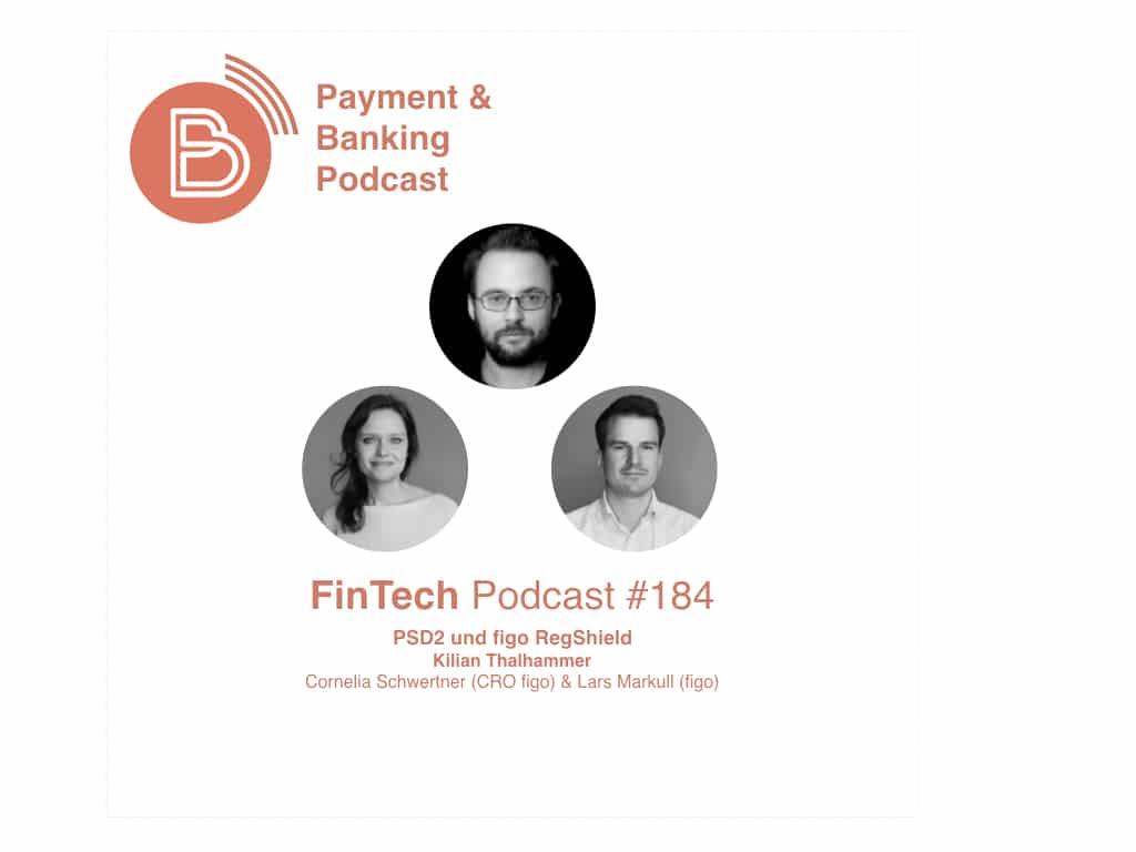 FinTech Podcast #184 figo Regshield