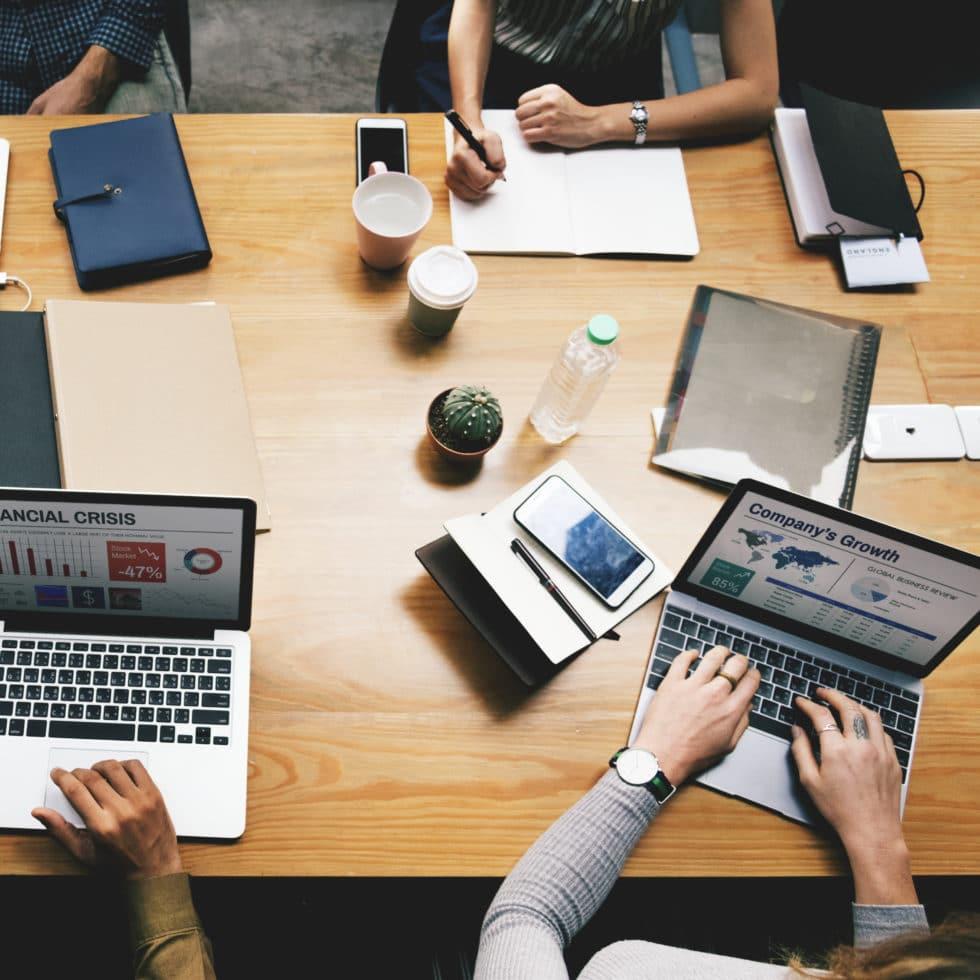 Digitalisierung: Kernbanksysteme spielen eine entscheidende Rolle