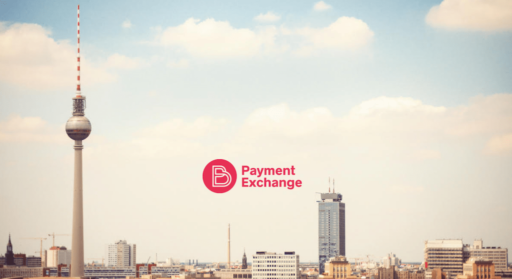 Payment Exchange 2019 - Sponsorenvorstellung: Adyen