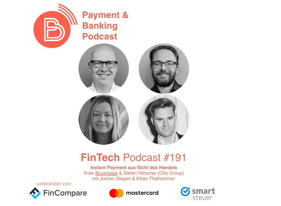Fintech Podcast #191