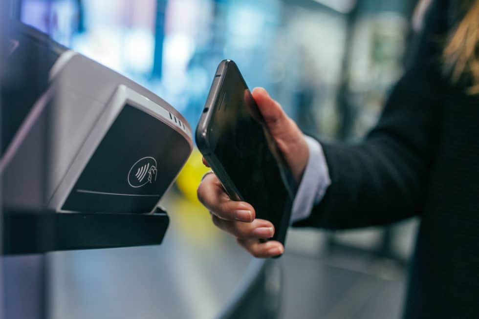 Predictive Banking - Eine noch unbekannte Technologie auf dem Weg zum Trend 2019?