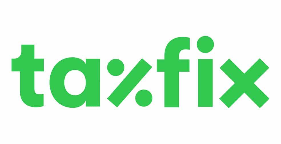Taxfix Logo