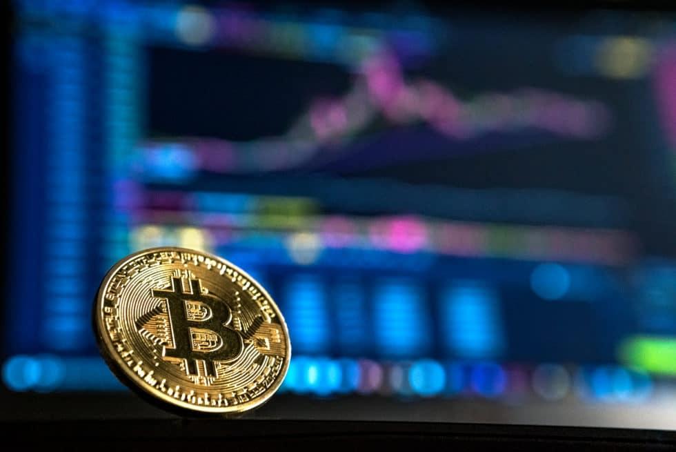 """""""Kryptowährungen sind gekommen, um zu bleiben"""" - Interview mit Oliver Flaskämper / """"Crypto currencies have come to stay"""" - Interview Oliver Flaskämper, founder of bitcoin.de"""