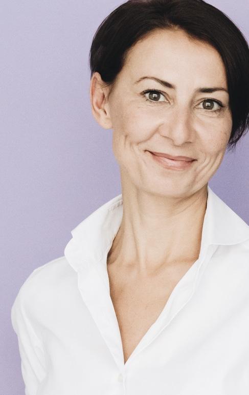 Sibylle Strack, CEO von Kontist